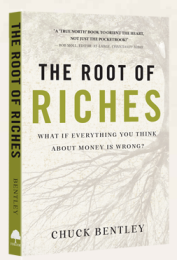 root of riches book
