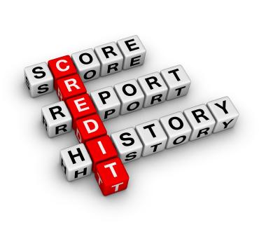 clean credit score