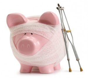 personal insurance costs