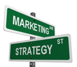 start-up marketing