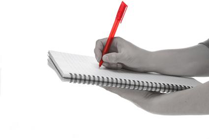 spending journal