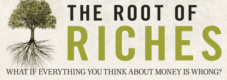 root of riches