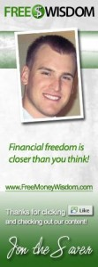 facebook free money wisdom