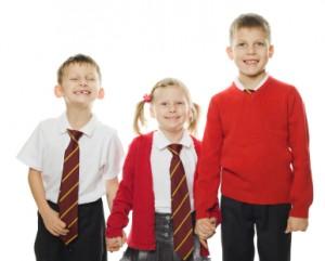 how to buy school uniforms