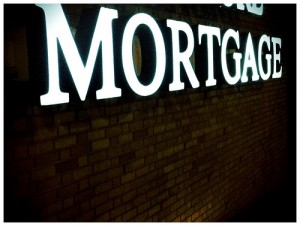paying on your mortgage