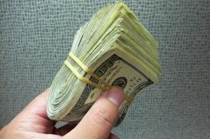 get a pay raise