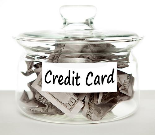 credit card alternative