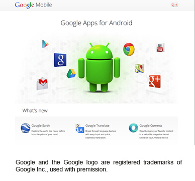 GoogleAppsAndroid