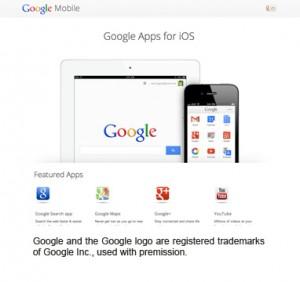 GoogleAppsiOS