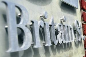 british finances