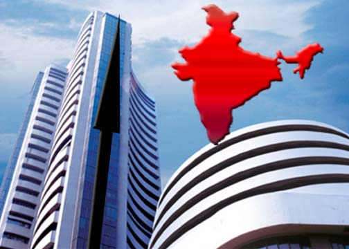 Are Indian stock markets driven more by sentiment or fundamentals