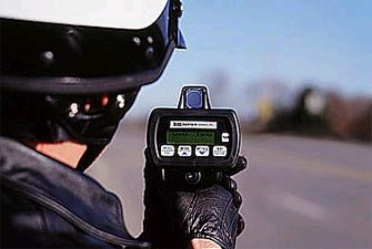 Avoid a Speeding Fine