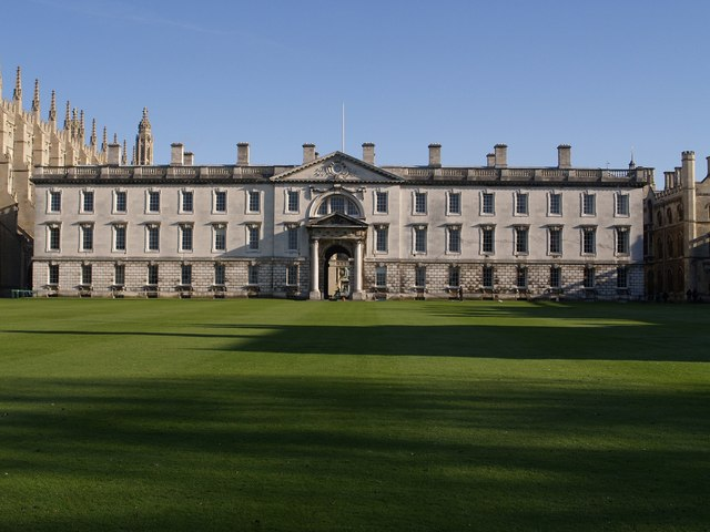 Cambridge Ensors Chartered Accountants